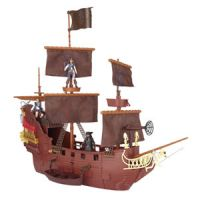 Pirates of the Caribbean: On Stranger Tides Queen Anne's Revenge Playset