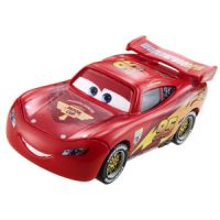 Cars 2 Die-Cast Vehicles