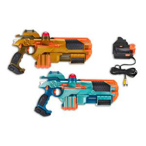 Lazer Tag 2-in-1 System