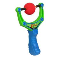 Zing-Shot Launcher