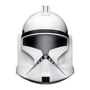 Star Wars Clone Trooper Helmet