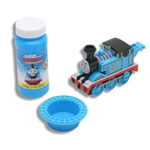 Thomas the Tank Engine Thomas Bubble Dip 'n Blow