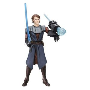 Star Wars Clone Wars Basic Figures