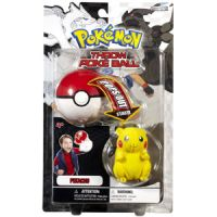Pokemon Throw Poke Ball
