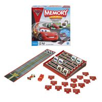 Cars 2 Memory Game Match & Motor Speedway