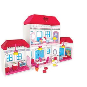Hello Kitty Big House