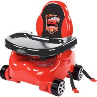 Disney Lil Speedster Booster Seat