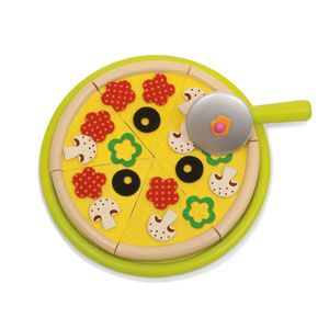 Groovy Girls Pizzarific Party Set