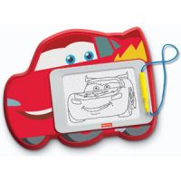 Cars 2 Doodle Pad