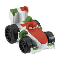 Cars 2 Wheelies Vehicles
