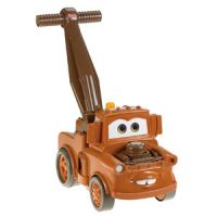Cars 2 Bubble Mater