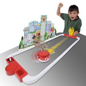 Pokemon City Battle Playset