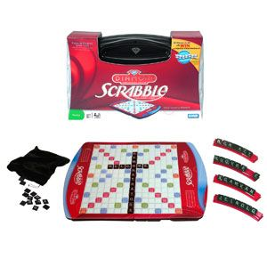 Scrabble Diamond Anniversary Edition