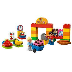 Duplo My First Supermarket