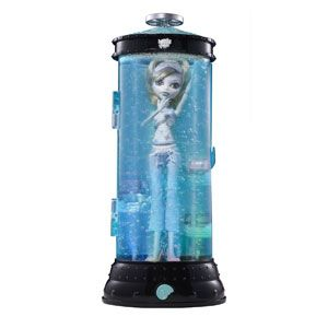 Monster High Hydration Station