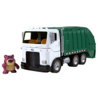 Toy Story 3 Garbage Truck Playset