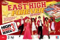 High School Musical 3: East High Forever Game