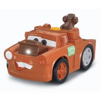 Cars 2 Mater Light