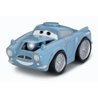 Cars 2 Finn McMissile Light