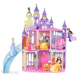 Ultimate Dream Castle