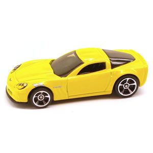 Hot Wheels Die-Cast Vehicles