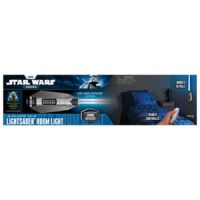 Star Wars Science Lightsaber Room Light