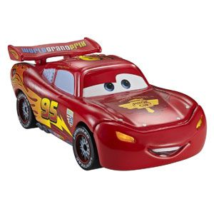 Cars 2 Lights & Sounds Die-Cast Vehicles