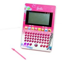 Barbie Touch Screen Fashion Tablet