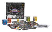 Cranium WOW: The Little Black Dress of Game Night
