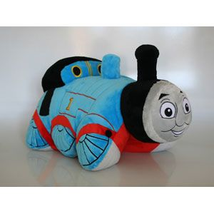 Thomas and Friends Pillow Pets