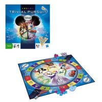 Trivial Pursuit: Disney for All Edition