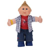 Cabbage Patch Kids Fashionalities