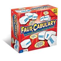 Faux - Cabulary