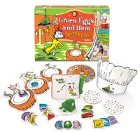 Green Eggs & Ham Speedy Diner! Game