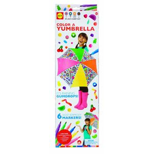 Color A Yumbrella
