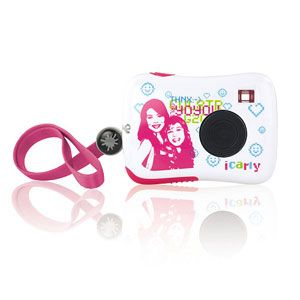 iCarly Digital Camera