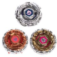 Beyblade Metal Fusion Special Edition Top Key Chains