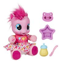 My Little Pony Pinkie Pie Learns to Walk