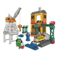 Thomas & Friends Day at the Dieselworks