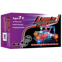 Laser Pegs Dune Buggy