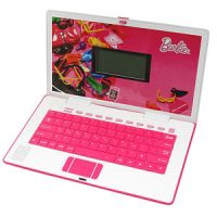 Barbie B-Book Learning Laptop