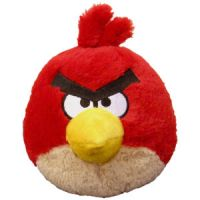 Angry Birds Stuffed Animals with Sound