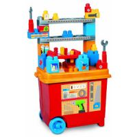 Build n Play Workbench