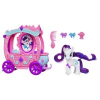 My Little Pony Rarity's Royal Gem Carriage