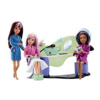 Liv for Hair Spa Playset