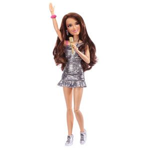Victorious Make it Shine Tori Doll