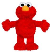 Sesame Street Squeeze-A-Song Elmo