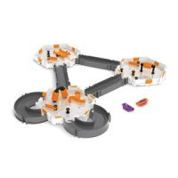 Hexbug Nano Habitat Set Featuring the Construct System