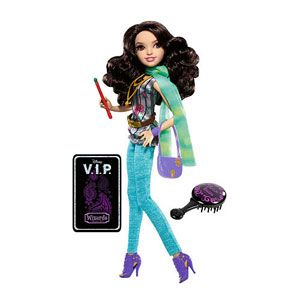 Disney V.I.P. Alex Russo Doll