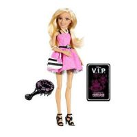 Disney V.I.P. Sharpay Doll